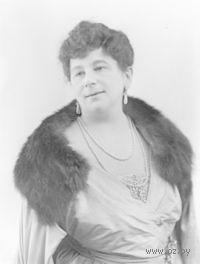 Баронесса Орчи