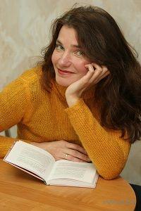Евгения Борисовна Пастернак