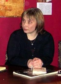 Марина Козлова - фото, картинка
