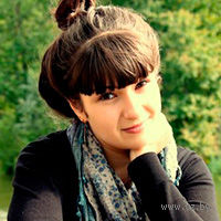 Карина Микиртумова
