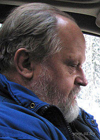Юрий Ростиславович Соколов