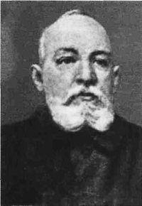 Михаил Николаевич Волконский. Михаил Николаевич Волконский