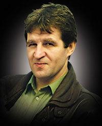 Евгений Сухов. Евгений Сухов
