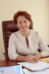 Раиса Станиславовна Сидоренко